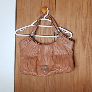 Relic Tan Purse